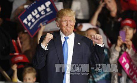 Nguoi Duc lo quan he voi My xau di neu ong Trump dac cu - Anh 1