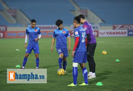 DT Viet Nam: Xuan Truong noi ve giac mo vo dich AFF Cup - Anh 2