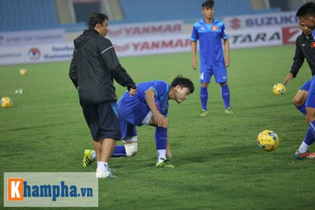 DT Viet Nam: Xuan Truong noi ve giac mo vo dich AFF Cup - Anh 3