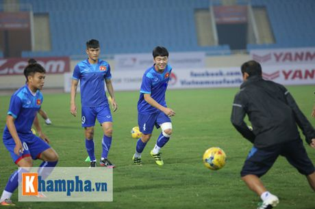 DT Viet Nam: Xuan Truong noi ve giac mo vo dich AFF Cup - Anh 4