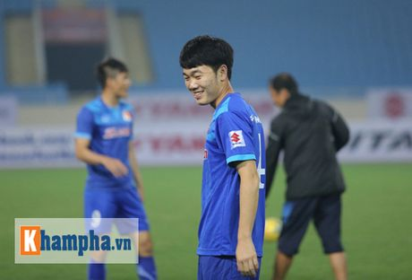 DT Viet Nam: Xuan Truong noi ve giac mo vo dich AFF Cup - Anh 5