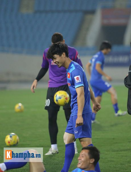 DT Viet Nam: Xuan Truong noi ve giac mo vo dich AFF Cup - Anh 7