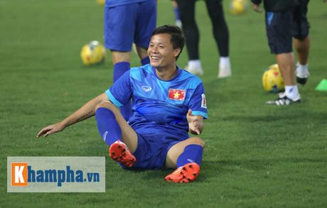 DT Viet Nam: Xuan Truong noi ve giac mo vo dich AFF Cup - Anh 8
