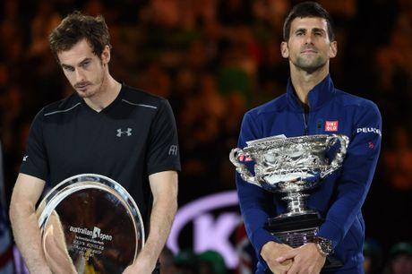 Murray len ngoi so 1 the gioi: Da hay con gap may - Anh 2