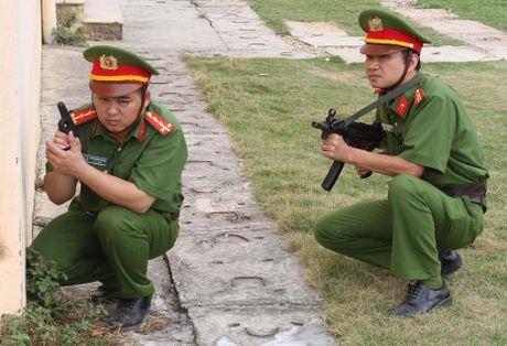 Can canh dien tap chong khung bo o Cao Bang - Anh 4