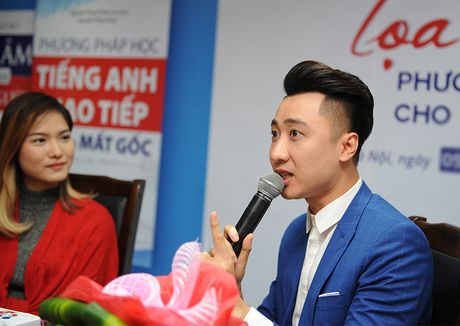 Phan dong nguoi Viet hoc tieng Anh sai quy trinh - Anh 1