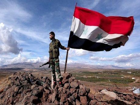 Quan doi Syria kiem soat hon 85% lanh tho o Homs - Anh 1