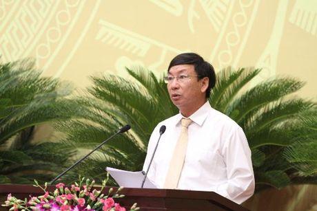 Chu tich UBND TP Ha Noi bo nhiem Giam doc So Cong Thuong - Anh 1