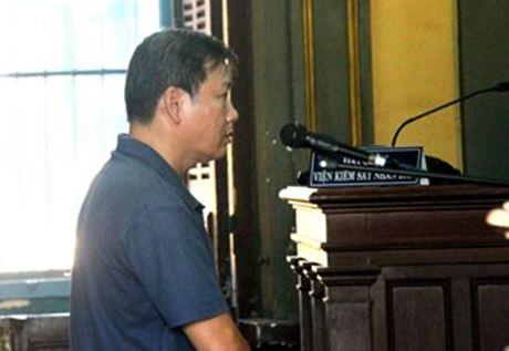 Nguyen ke toan truong Buu dien Trung tam Cho Lon tham o hon 2,2 ti dong - Anh 1