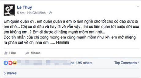 Goc khuat lang mot: Sang chanh, hao nhoang chi la 'vo boc' - Anh 7