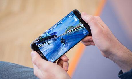 Samsung se dua tro ly ao rieng Bixby len Galaxy S8 - Anh 1