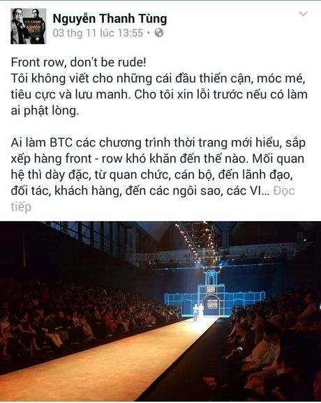 Nu ca si Min thang than bay to quan diem dap tra MC Tung Leo - Anh 2