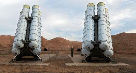 S-500 Nga: Sat thu vo song hay 'ho giay'? - Anh 1