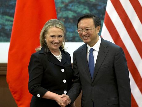 Neu ba Hillary Clinton dac cu Tong thong, chinh sach doi voi Trung Quoc se duoc thuc hien nhu the nao? - Anh 2