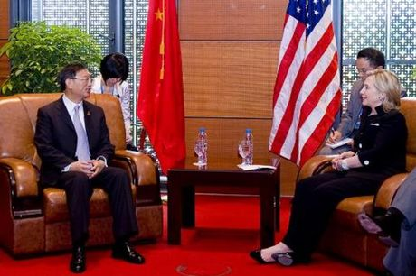 Neu ba Hillary Clinton dac cu Tong thong, chinh sach doi voi Trung Quoc se duoc thuc hien nhu the nao? - Anh 3