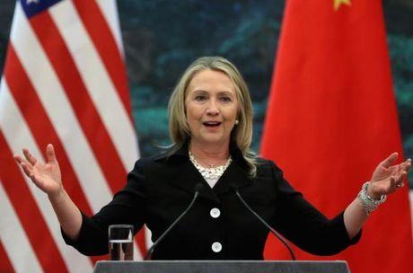 Neu ba Hillary Clinton dac cu Tong thong, chinh sach doi voi Trung Quoc se duoc thuc hien nhu the nao? - Anh 4