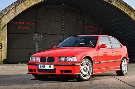 4 mau M3 bi mat cua BMW - Anh 3