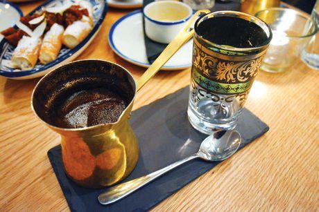 Doanh nghiep 'thich thu' voi mo hinh Cafe doanh nhan - Anh 1