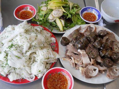 Dac san Phan Thiet niu chan du khach - Anh 5