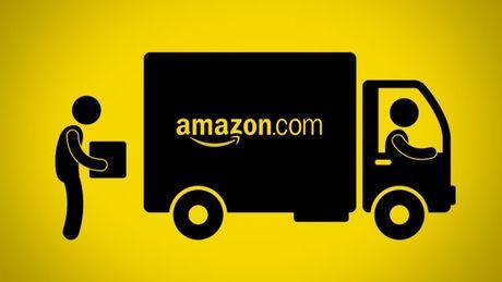 Amazon sap co mat tai Dong Nam A? - Anh 1