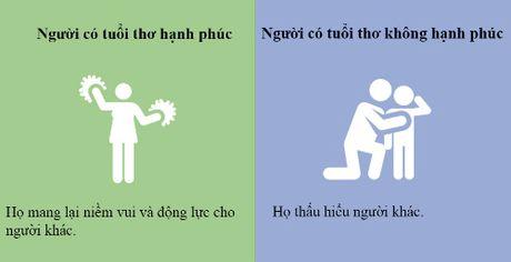 Trai nghiem tuoi tho anh huong den so phan ban nhu the nao - Anh 2