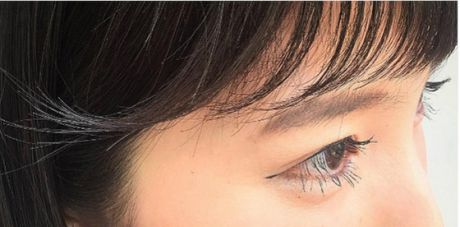 Muon makeup trong veo nhu nuoc, hay hoc 5 meo cua teen Nhat - Anh 6
