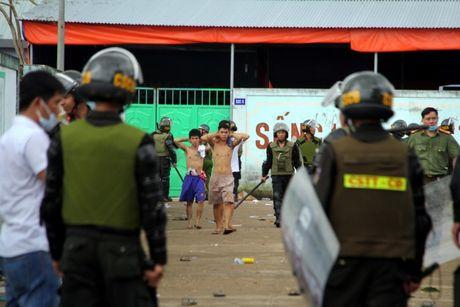 90 phut cang thang ngan chan hoc vien vo trai cai nghien - Anh 11