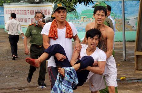 90 phut cang thang ngan chan hoc vien vo trai cai nghien - Anh 8