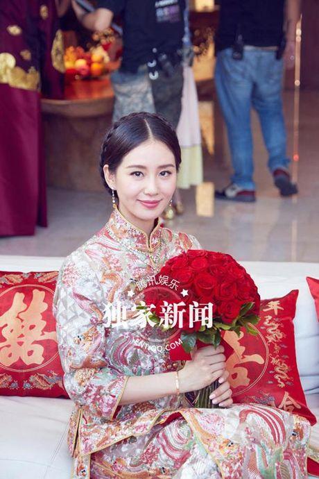 Dien cung hay mat do thi Duong Mich, Angela Baby van la tieu hoa dan hot nhat Hoa ngu - Anh 8