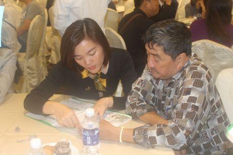 TP HCM: Khach hang bat ngo voi gia chinh thuc tai can ho Viva Riverside - Anh 4