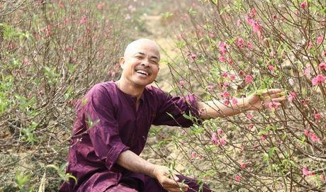 3 nam dien vien phim 'Dat va nguoi' cung mac ung thu - Anh 1