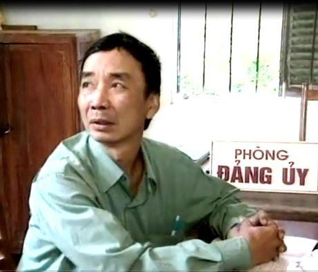 3 nam dien vien phim 'Dat va nguoi' cung mac ung thu - Anh 3