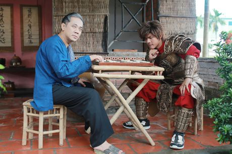 NSUT Thanh Loc gui tang 100% cat-se 'Luc Van Tien' cho nguoi dan vung lu - Anh 4