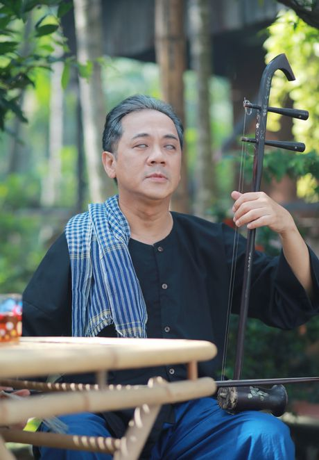 NSUT Thanh Loc gui tang 100% cat-se 'Luc Van Tien' cho nguoi dan vung lu - Anh 5