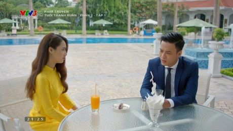 Dan trai dep ca Han lan Viet dang khien trieu fan 'dien dao' trong Tuoi thanh xuan 2 - Anh 12