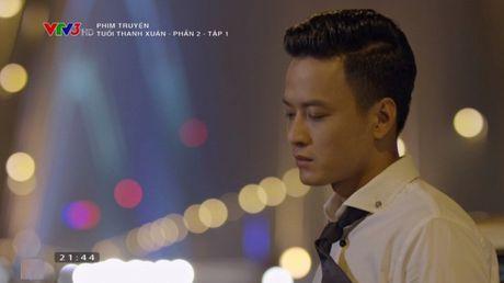 Dan trai dep ca Han lan Viet dang khien trieu fan 'dien dao' trong Tuoi thanh xuan 2 - Anh 13