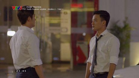Dan trai dep ca Han lan Viet dang khien trieu fan 'dien dao' trong Tuoi thanh xuan 2 - Anh 14