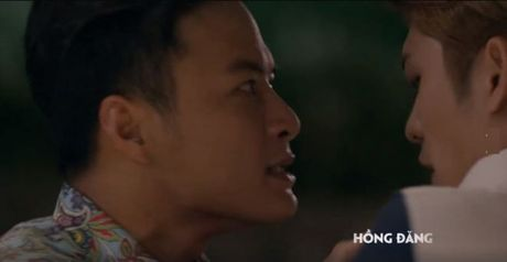 Dan trai dep ca Han lan Viet dang khien trieu fan 'dien dao' trong Tuoi thanh xuan 2 - Anh 16