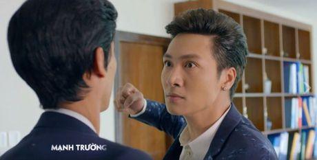 Dan trai dep ca Han lan Viet dang khien trieu fan 'dien dao' trong Tuoi thanh xuan 2 - Anh 19