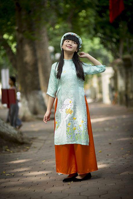 Kim Anh The Voice Kids than thiet ben 'soai ca nhi' Gia Khiem - Anh 4