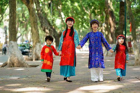 Kim Anh The Voice Kids than thiet ben 'soai ca nhi' Gia Khiem - Anh 8
