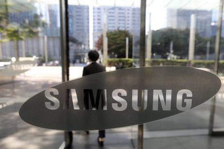 Samsung khon kho vi hien tuong chay no thiet bi - Anh 1
