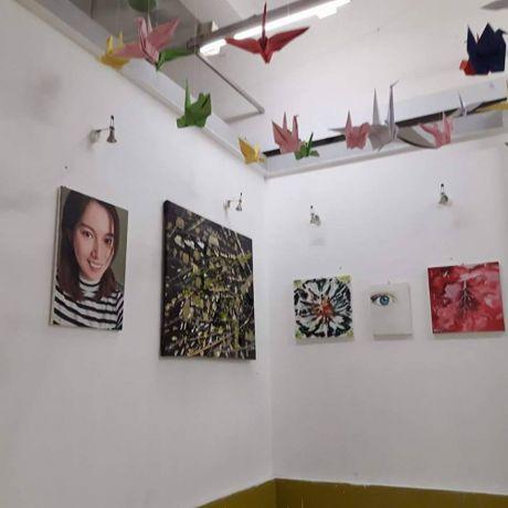 Ve trang bang mieng: Nghi luc phi thuong cua chang hoa si tat nguyen - Anh 4