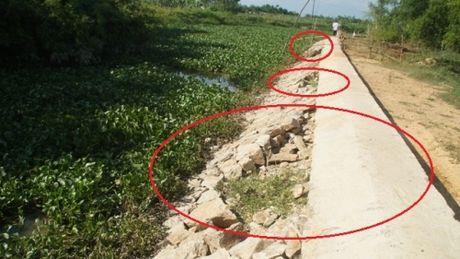 Phi ly du an tien ty o Vinh Phuc: Tien do kieu doc nhat vo nhi - Anh 1