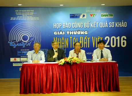 Chu tich so khao Nhan tai Dat Viet: Se co guong mat start up noi troi - Anh 1