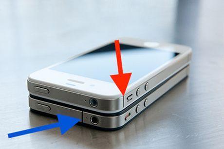 Nhung chi tiet nho tren iPhone ban it biet - Anh 3