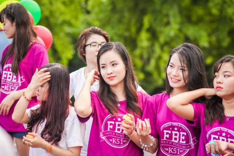 Nhung bong hong 'khuynh dao' lang game Viet - Anh 3