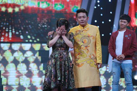 Viet Huong roi nuoc mat khi trai long ve cha ruot - Anh 3
