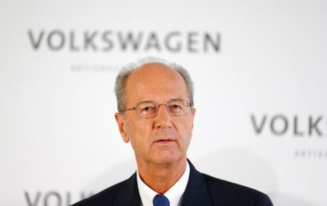 Chu tich Volkswagen bi dieu tra vu gian lan khi thai - Anh 1