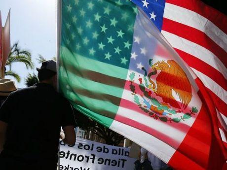 Mexico va 'ke hoach bat ngo' phong truong hop Donald Trump lam tong thong My - Anh 1